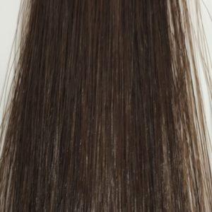 ロレアルパリ 白髪100染め後