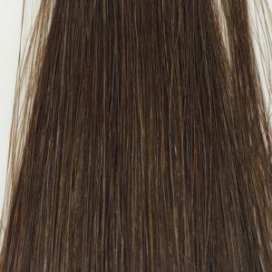 パオン ゴールド 白髪100 染め後
