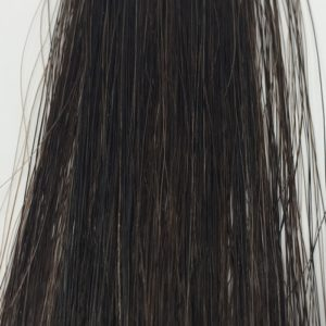 ティアラ 白髪50 染め後