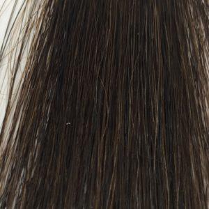 パオン ゴールド 白髪50 染め後