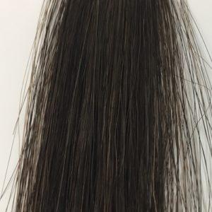 レセ 白髪50 染め5回目