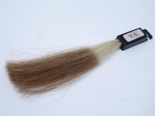 髪萌 ヘアカラートリートメント 一週間後の色落ち