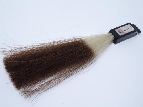 髪萌 カラーアップ 一週間後の色落ち