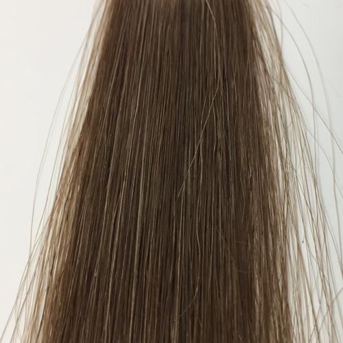 レセ カラートリートメント 白髪100 染め1回目