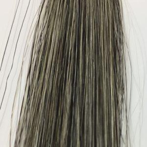 螺髪シャンプー 白髪50% 15回使用後