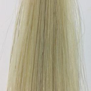 黒染めヘアシャンプー 白髪の染まり方