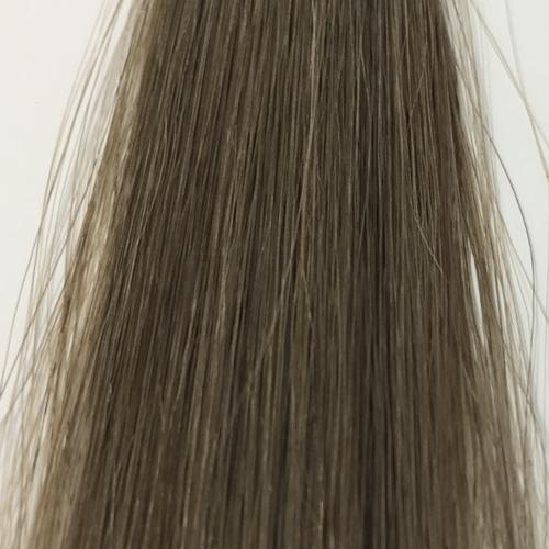 グローリンワンクロス 白髪100 染め15回後