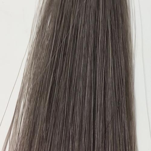 メンズビゲン 白髪100染め1回目