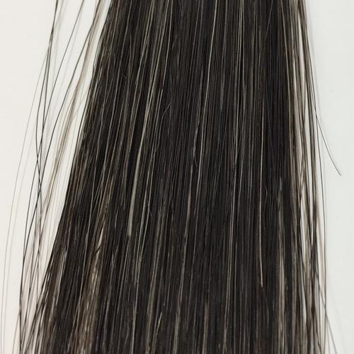ルプルプブラック 白髪50染め一回目
