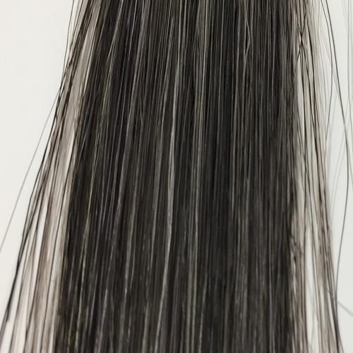 メンズビゲン 白髪50染め1回目