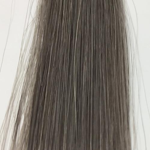 テンスターフォーメン 白髪100染め1回目